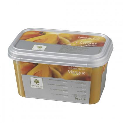 Polpa de mango congelada (1kg), Ravifruit
