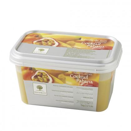 Polpa Pabana congelada (1kg), Ravifruit