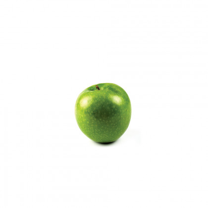 Polpa crua de poma verda congelada (1kg), Garnier