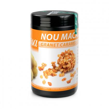Granet de nou de macadàmia caramel·litzat (600g), Sosa