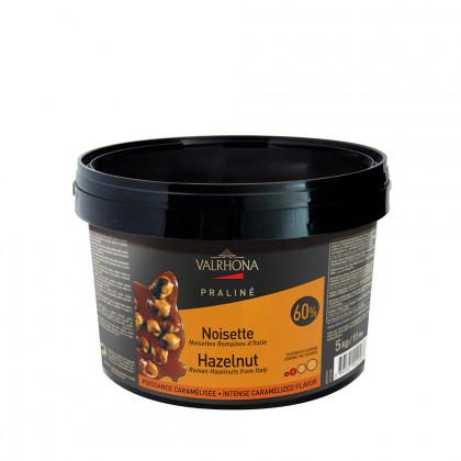 Praliné d'avellana 60% (5kg), Valrhona
