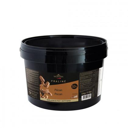 Praliné de pacana 50% (5kg), Valrhona