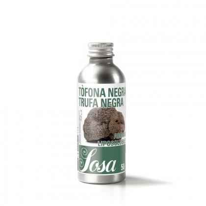 Aroma liposoluble de tòfona negra, Sosa