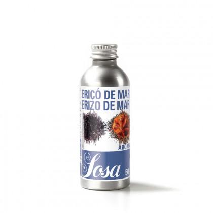 Aroma d'eriçó de mar, Sosa