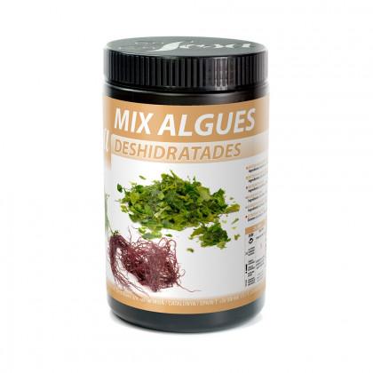 Mix d'algues deshidratades a trossos, Sosa