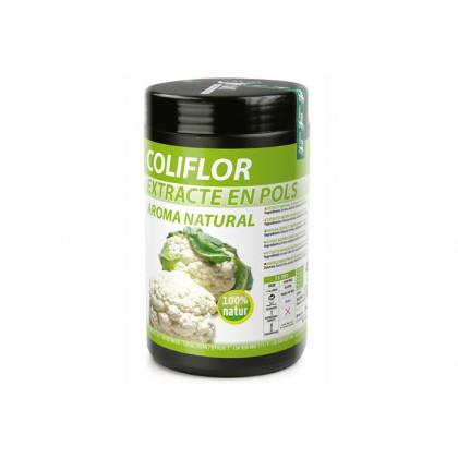 Extracte Natural de Coliflor en Pols, Sosa