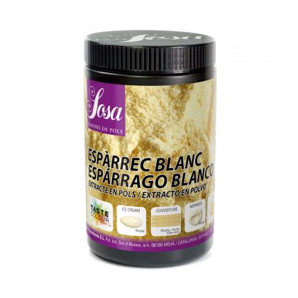 Extracte Natural d'Espàrrec blanc en pols, Sosa