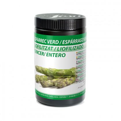 Espàrrec verd sencer liofilitzat (35g), Sosa
