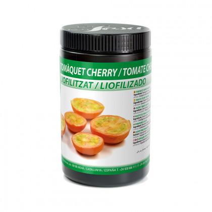 Tomàquet cherry a meitats liofilitzat (50g), Sosa