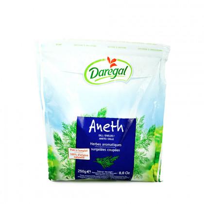 Anet congelat (250g), Daregal