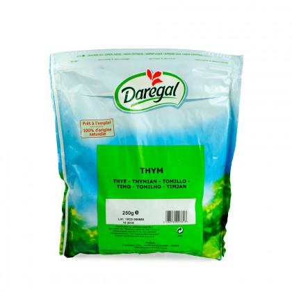 Farigola congelada (250g), Daregal