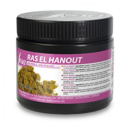 Ras al hanout (250g), Sosa