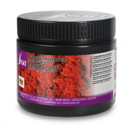 Pebre vermell dolç en pols (300g ), Sosa