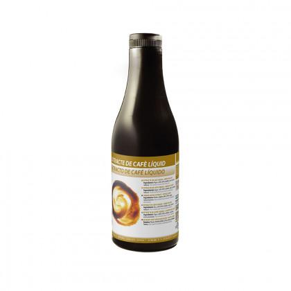 Extracte líquid de cafè (1kg), Sosa