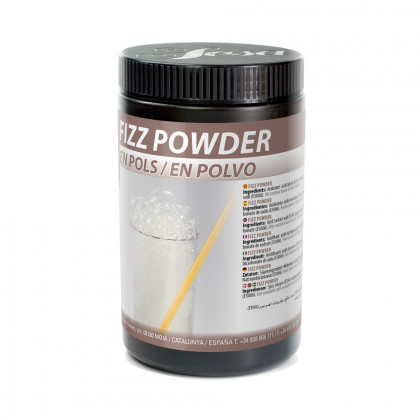 Fizz Powder, Sosa