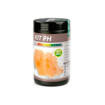 Kit pH, Sosa