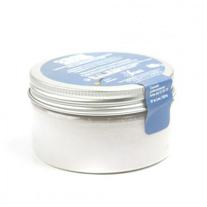 Colorant metàl·lic plata blava (40g), Sosa