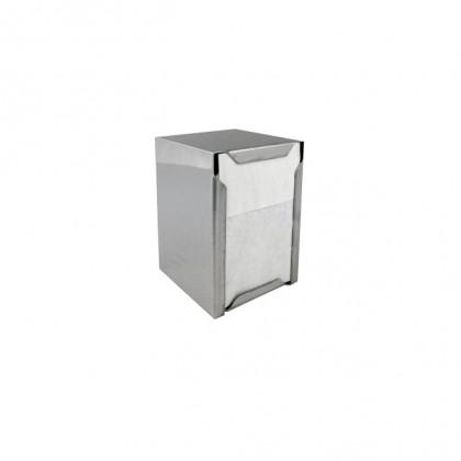 Tovalloner Inox.2 Cares (9,5X9.5X12,5)