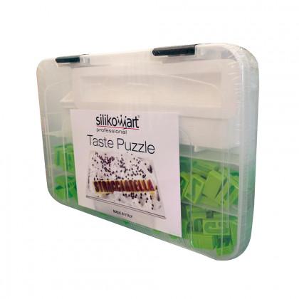Motlle de silicona Taste Trencaclosques, Silikomart
