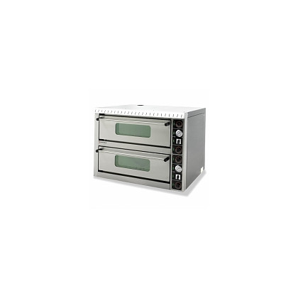 Forn pizza pl 4 4 230 400v 50 60hz 3n