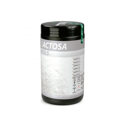 Lactosa en pols, Sosa