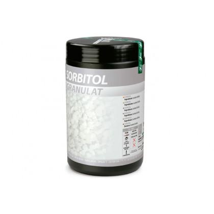 Sorbitol granulat, Sosa