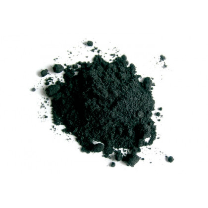 Colorant negre en pols hidrosoluble, Sosa