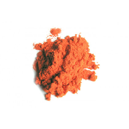 Colorant groc ou en pols hidrosoluble, Sosa