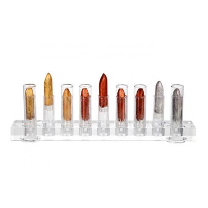 Suport Deli per Lipsticks (27x4x2cm), 100% Chef