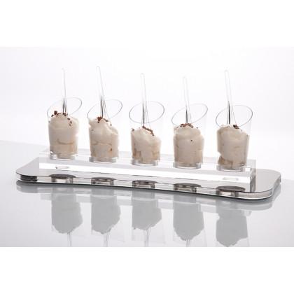 Suport Deli per Gots Sphera 5/9cl i Hola 9cl (27x4x2cm), 100% Chef