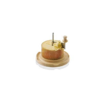 Ratlladora Girolle Harmonie per formatge Ø16 cm base plàstic