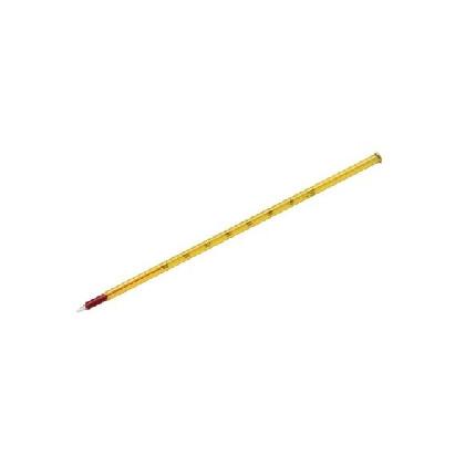Termòmetre amb sonda de vidre pernil