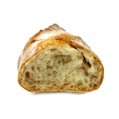 Massa de pa de pagès a la pedra ECO (2kg), Fermentus