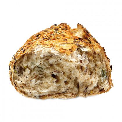 Massa de pa amb cereals ECO (2kg), Fermentus