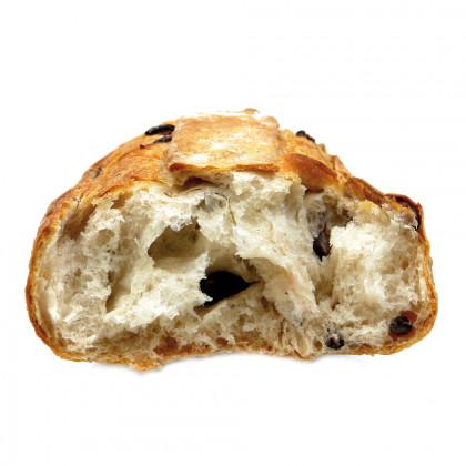 Massa de pa d'olives negres ECO (2kg), Fermentus