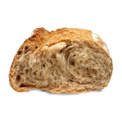 Massa de pa d'espelta integral ECO (2kg), Fermentus