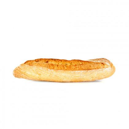 Flautí entrepà precuit ECO (100g-50u), Fermentus
