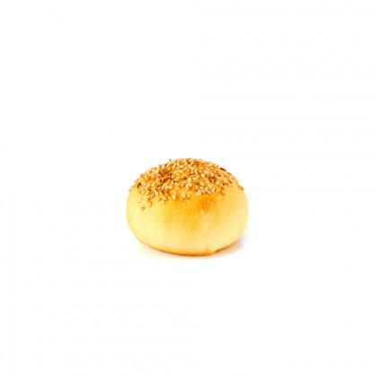 Mini burger-20 cuit (20g-90u), Fermentus