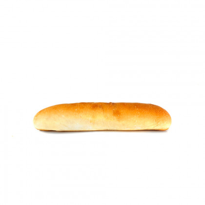 Hot dog individual cuit (60g-50u), Fermentus