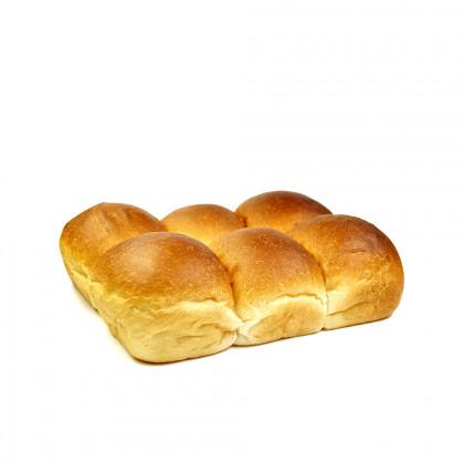 Pa de mantega cuit (460g-15u), Fermentus