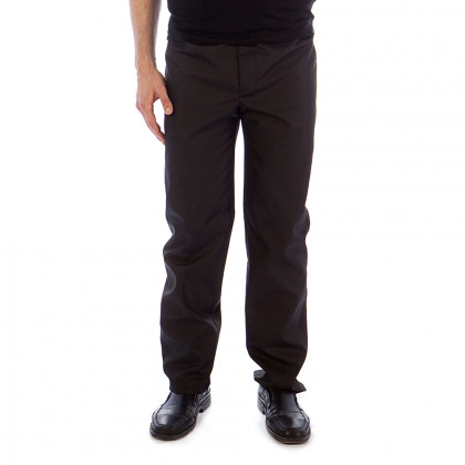 Pantalons Basic Economic Negre, CSTY