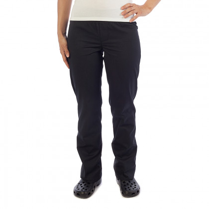 Pantalons Basic Negre Woman, CSTY