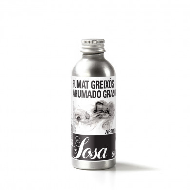 Aroma de fumat gras, Sosa