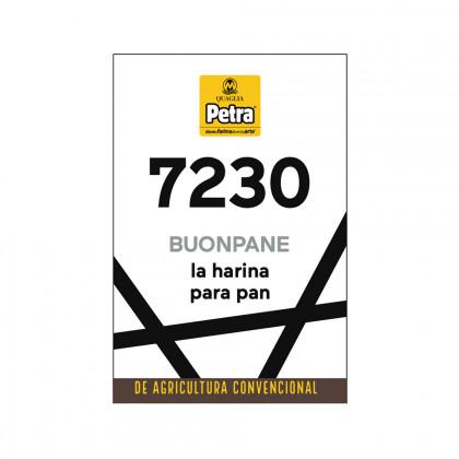 Harina 7230 Buonpane (5kg), Molino Quaglia