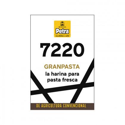 Harina 7220 Granpasta (5kg), Molino Quaglia