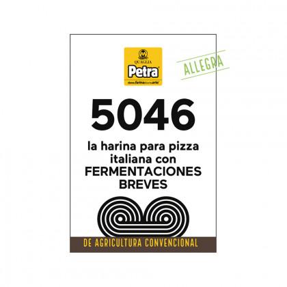 Harina Petra 5046 Allegra (12,5kg), Molino Quaglia