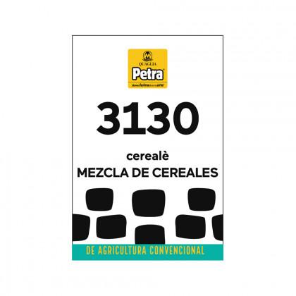 Mezcla 3130 Cerealè (4kg), Molino Quaglia