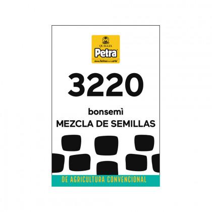 Mezcla 3220 Bonsemì (4kg), Molino Quaglia