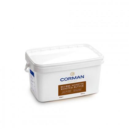 Mantequilla Noisette 98% MG (10kg), Corman