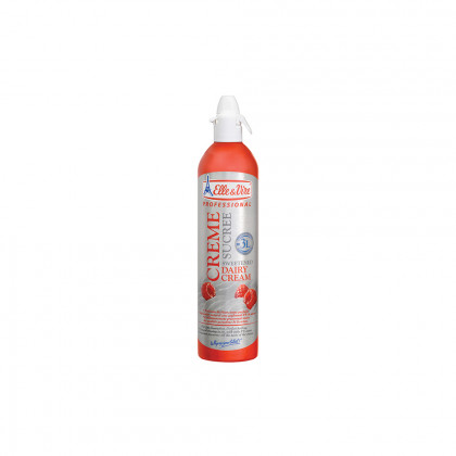 Nata azucarada 27% MG en spray (700ml), Elle & Vire Professionel